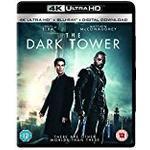 The Dark Tower (4K Ultra HD + Blu-ray) [2017] [Region Free]